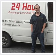 Pooles Locksmith & Door Repairs Blackpool